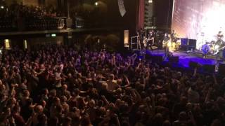 Feeder - Just A Day : Live @ o2 Ritz Manchester 03.10.16