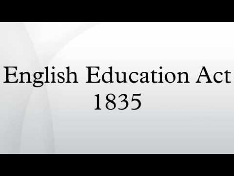 english eduation