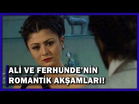 Ferhunde ile Ali'nin Romantik Akşamları! - Yaprak Dökümü 172.Bölüm