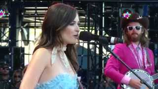 Watch Kacey Musgraves Dime Store Cowgirl video