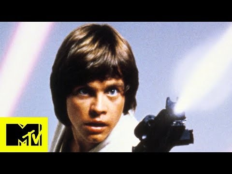 Mark Hamill Accidentally Stans Ariana Grande | MTV Unfiltered