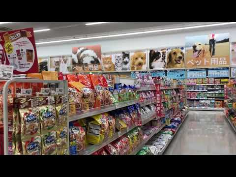 Luxury Dog and pet food superstore