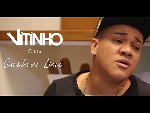 Vitinho canta Gustavo Lins | #6