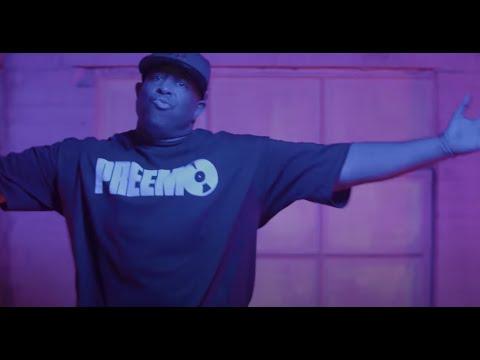"DJ Premier & Casanova Bring Back the '90s for Gritty New ""WUT U SAID?"" Video"