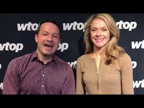 WTOP's Jason Fraley talks to Ashley Spencer about 'Crazy for You' at Signature Theatre
