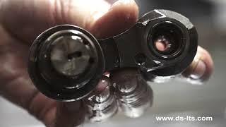 Как проверить форсунки на транспортер фольксваген лента транспортера бу