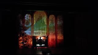 Sherlock Holmes and dr.Watson Organ cover (V.Dashkevich) part 1