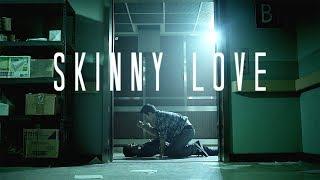 skinny love  sterek