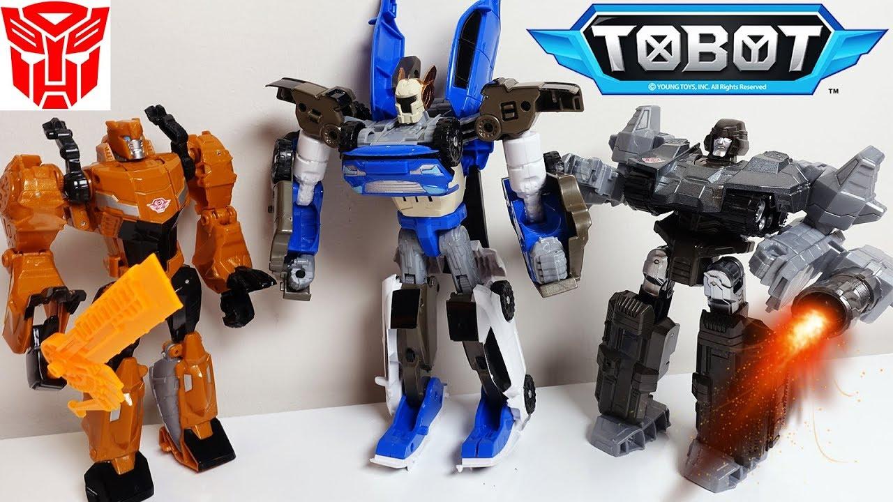 Тоботы и Трансформеры - игрушки для мальчиков ...