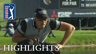Highlights | Round 1 | Arnold Palmer