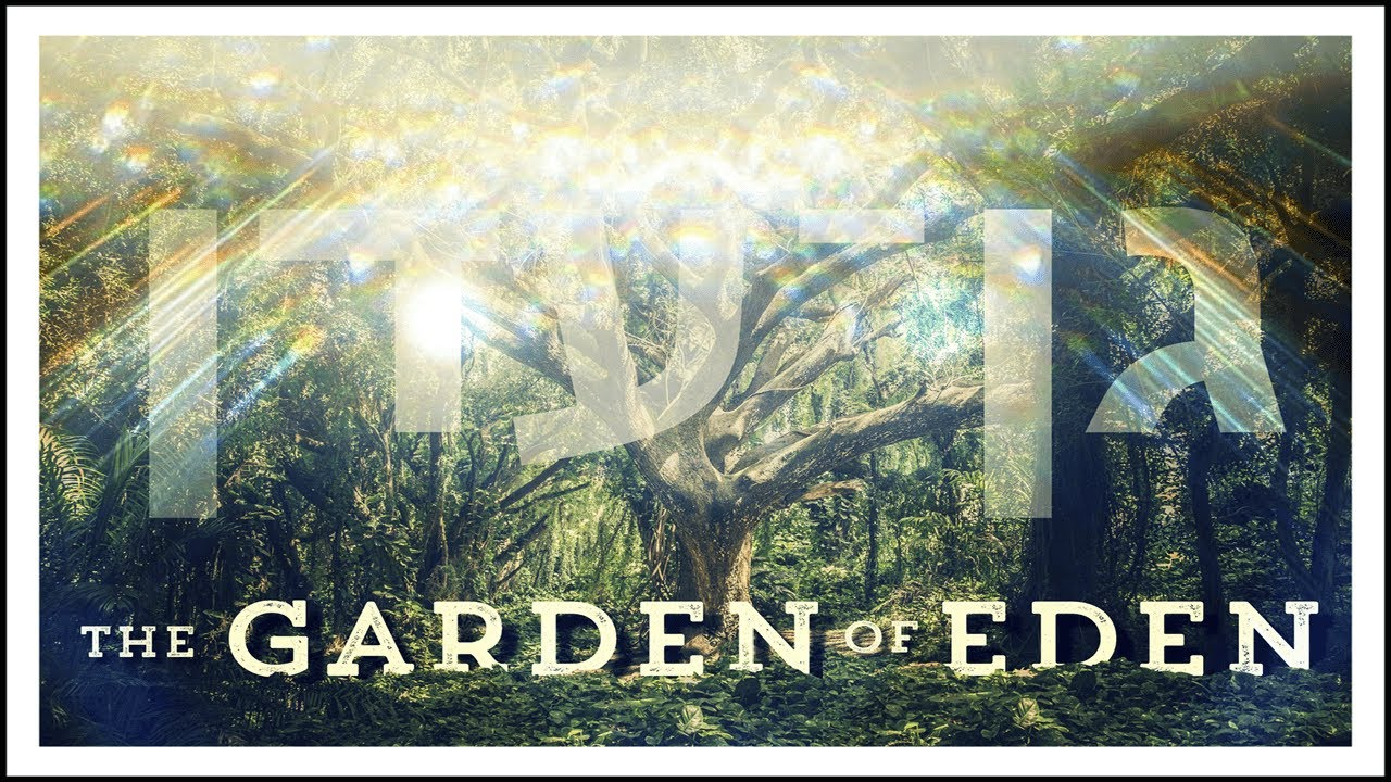 Garden Of Eden Part 4 Of 8 The Serpent Youtube