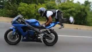 Ради чего стоит хотеть мотоцикл