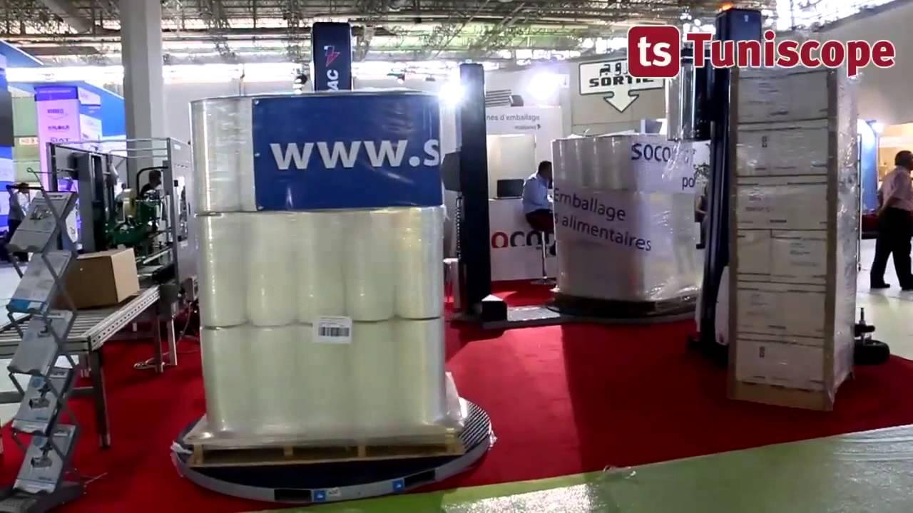 Salon international de l 39 emballage et de l 39 imprimerie for Salon imprimerie