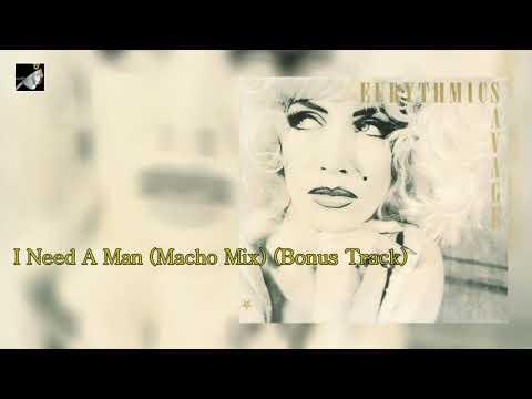 I Need A Man Macho Mix Bonus Track