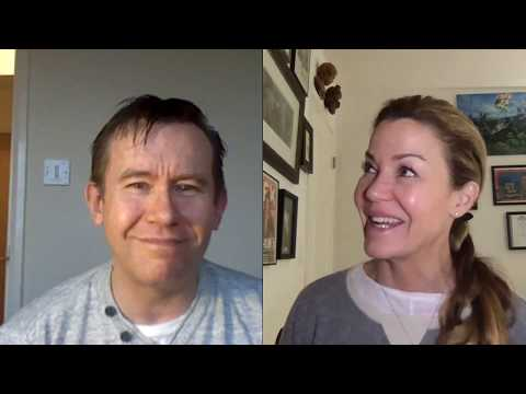 Claudia Christian & Gary Bell discuss The Sinclair Method (TSM)