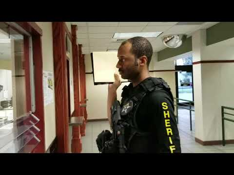 Pasco County Sheriff's Office Corruption - Part 3.5