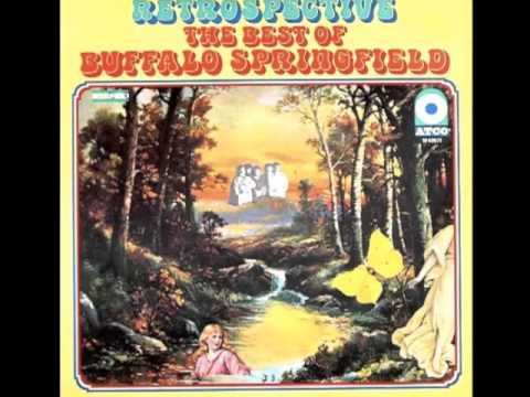 Buffalo springfield nowadays clancy can t even sing
