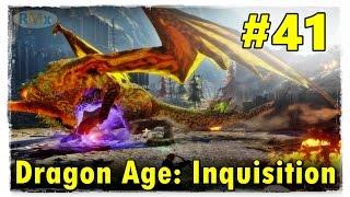 Dragon Age Inquisition #41b Batalha contra o Grande Dragão XBOX ONE [Legendado PT-BR]