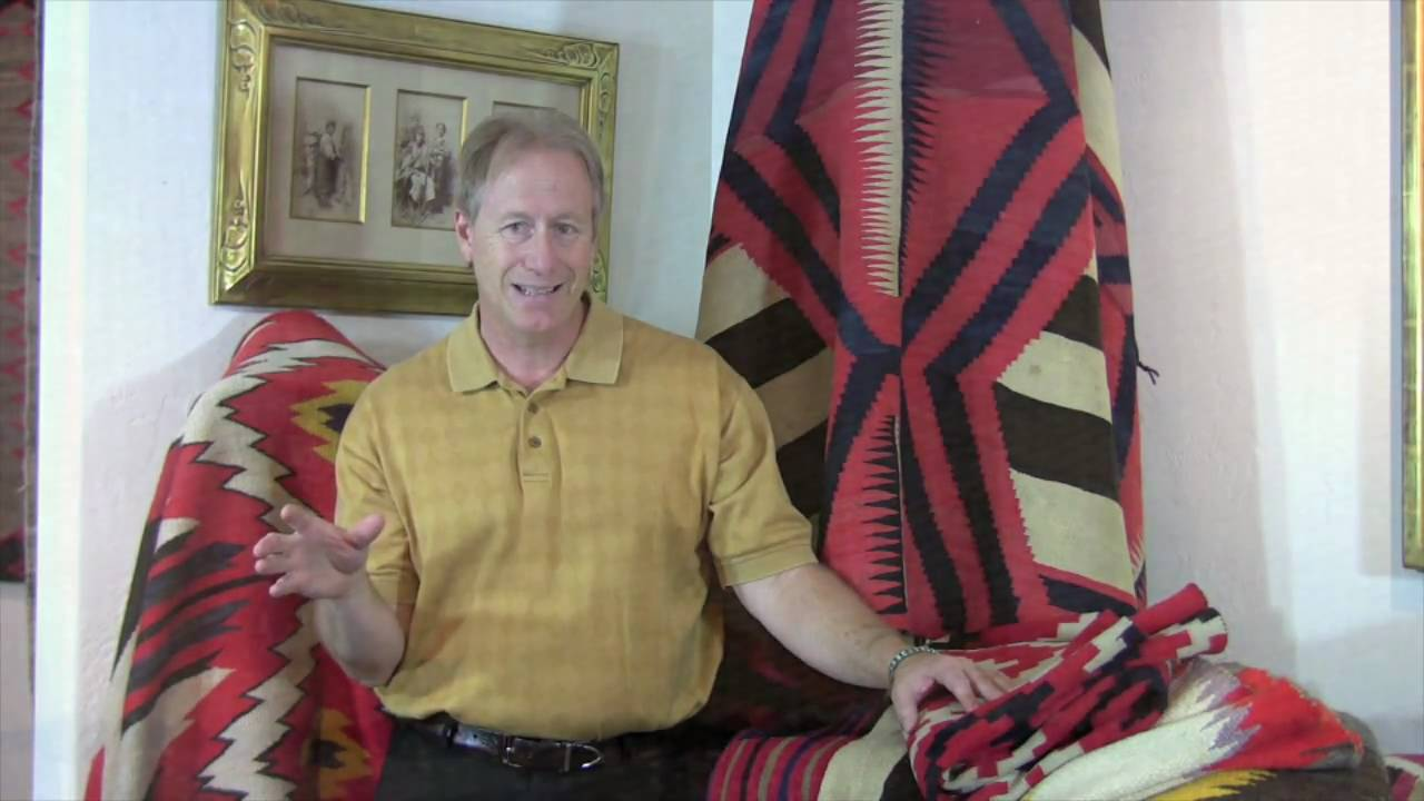 Native American Indian Rugs And