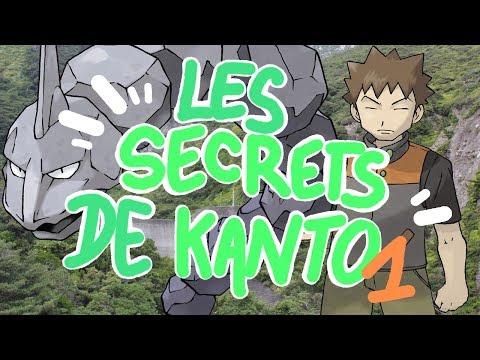 POKÉMON AU JAPON - Le Bourg-Palette et ses secrets (EP1)