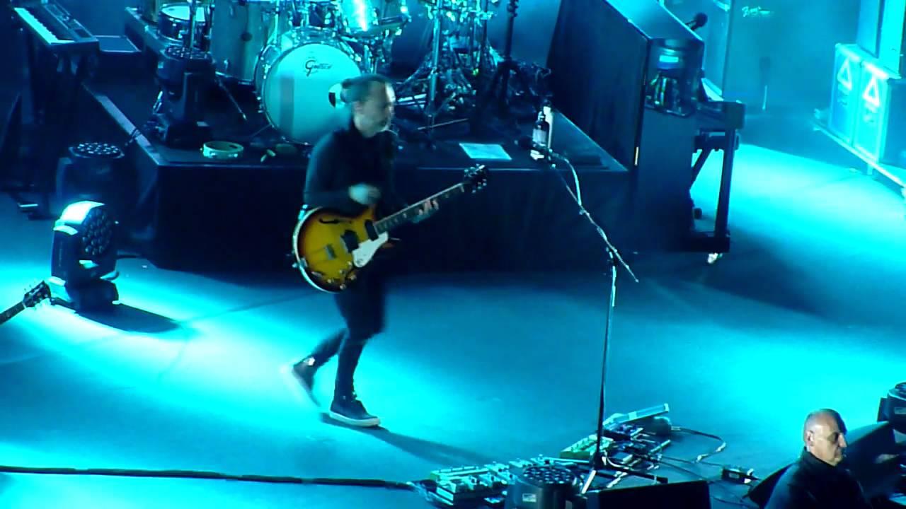 Radiohead Live At Les Nuits De Fourvière In Lyon France