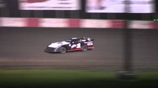 Lakeside Speedway Grand National Feature 5/11/12