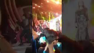 Live stadion KANJURUAN MALANG DANGDUT VAGANZA JENITA JANET