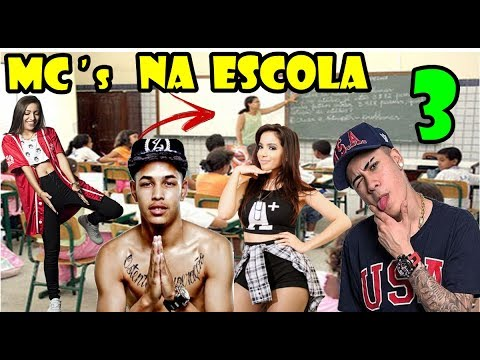 MC&39;S NA ESCOLA 3 Anitta  Mc Dani Russo Mc Kevinho Mc Fioti Mc Zacc Mc Livinho
