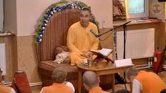 Шримад Бхагаватам 4.9.16 - Даяван прабху