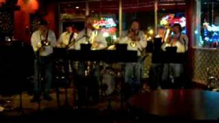 Prairieland Dixie Band - Basin Street Blues - Bumpin