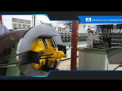 76mm Full Extension Drawer Slide for Industry Equipment