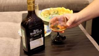 Обзор Рома - Рон Барсело Аньехо (Ron Barcelo Anejo) - Доминикана (Dominicana) Алкоголь (18+).