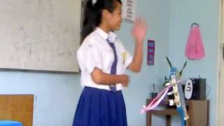 my friends cover Never Let You Go by Justin Bieber