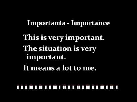 invata la francez ¦ conjugarea in trecut constat de 40 verbele from YouTube · Duration:  12 minutes 22 seconds
