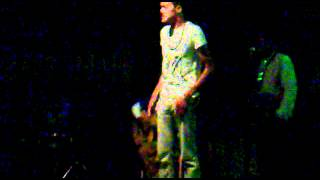Yoan Catherine & Muleao - 04.05.12
