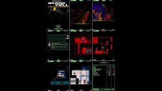 Download Tom Clancy's Splinter Cell: Pandora Tomorrow - Gameloft (Java Game)