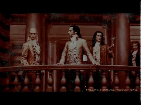 THE VOLTURI - The  Death and Resurrection  Show