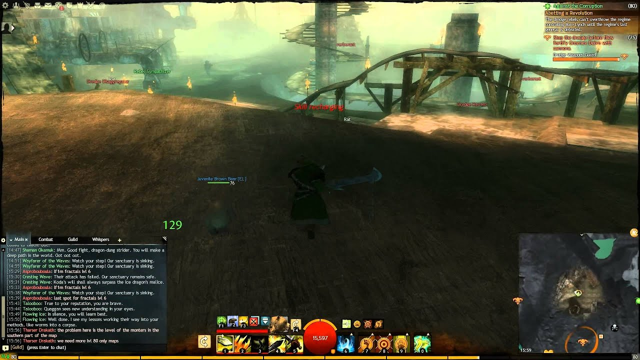 Abetting a revolution gw2 builds aeon crypto currency