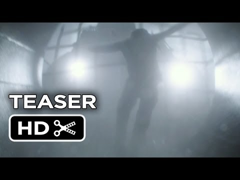 Into the Storm Official Sneak Peek Teaser (2014) - Richard Armitage Thriller HD