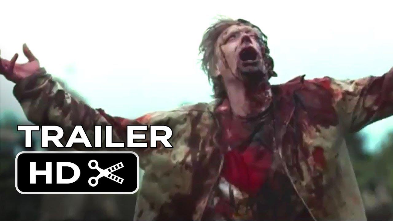 Download Sundance (2014) Dead Snow 2: Red vs. Dead Official Trailer 1 - Nazi Zombie Movie HD