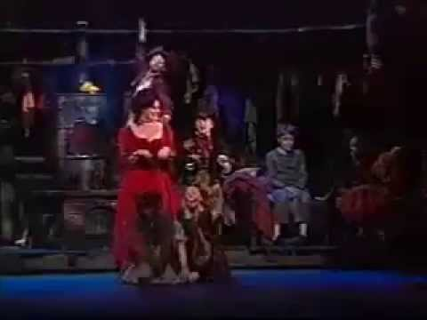 Oliver! 1994 Cast - Pick-a-Pocket, Fine Life, I'd Do Anything