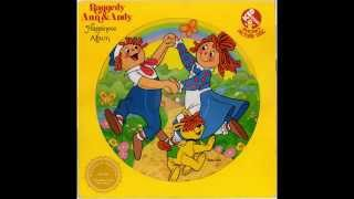 A Raggedy Ann and Andy World (Kid Stuff Records)