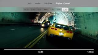 Free Elmedia Video Player for Apple TV