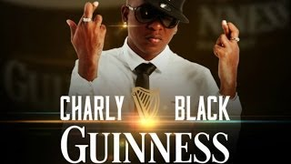 Charly Black - Guinness - April 2014