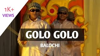 Best golo golo dance in India