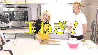 スリーピースバンド「真空ホロウ」のDr/Cho.MIZUKIのチャレンジ動画です...