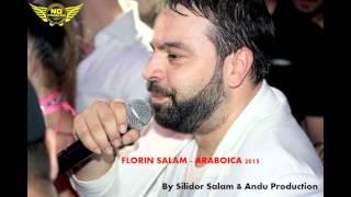 florin salam araboica la disco no problem italia 2015