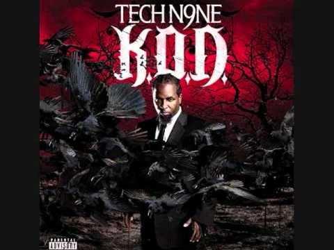 Leave Me Alone -Tech N9ne *Clean*
