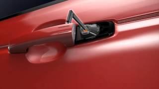 Range Rover Sport 14 модельного года: Резервный механический ключ(Резервный механический ключ позволяет открыть автомобиль, если система бесключевого доступа в автомобиль..., 2016-05-25T15:35:52.000Z)