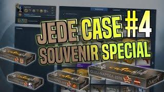 CS:GO | Jede Case wird durchgenommen #4 Souvenir Special!